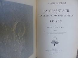 Livre ancien avant 1900