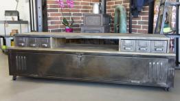 Mobilier et meuble industriel
