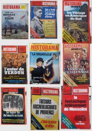 Livre histoire et livre géographie