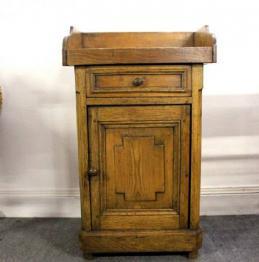 petit bureau de notaire 1950 | Puces Privées