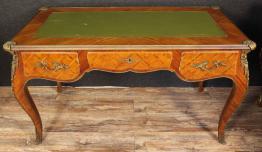 Bureau et meuble de bureau vintage
