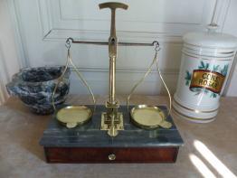 Instrument scientifique et instrument de mesure