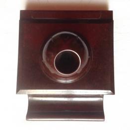 Brocante 03, vitrine Villa Paladina, brocante Allier   Puces Privées