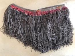 Rare grande bague équestre du Hogon Dogon cavalier cheval chevaux | Puces Privées