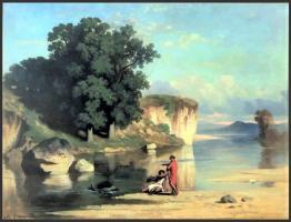Louis Jean-Baptiste Pellegrin | Puces Privées