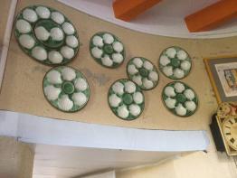 Brocante 72, vitrine Vitrine de Philippe Legallais, brocante Sarthe | Puces Privées