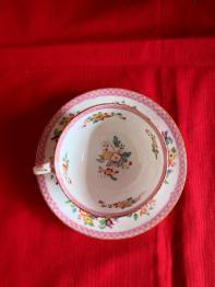 Porcelaine et porcelaine de limoge