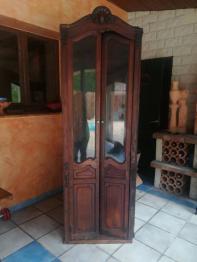Brocante 33, vitrine KARINE RODRIGUES, brocante Gironde | Puces Privées