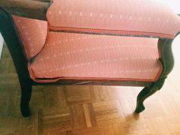 Brocante 75, vitrine Vitrine vintage, brocante Paris | Puces Privées
