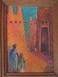 Brocante 74, vitrine Elodie cogne, brocante Haute-Savoie | Puces Privées
