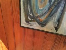 Peinture contemporaine, art contemporain