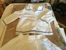 Vêtement vintage et costume vintage