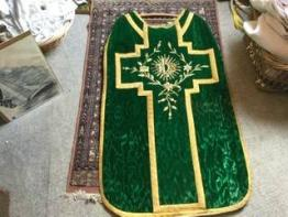 Art religieux et artisanat monastique