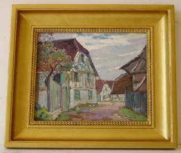 Brocante 75, vitrine Claude Vacheret, brocante Paris | Puces Privées