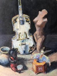 Peinture du XXème siècle