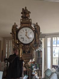 Brocante 75, vitrine Vitrine de jml, brocante Paris | Puces Privées