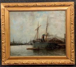 Peinture du XIXéme siècle