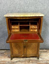 Meuble secrétaire vintage