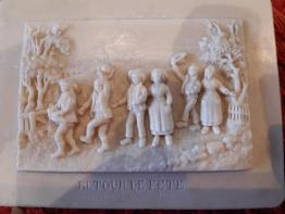 Brocante 06, vitrine Vitrine de Virginia Prat, brocante Alpes-Maritimes | Puces Privées