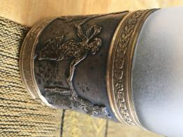 Brocante 91, vitrine Vitrine de marie-laure moya, brocante Essonne   Puces Privées