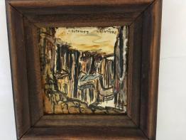 Brocante 83, vitrine Vitrine de natacha, brocante Var | Puces Privées