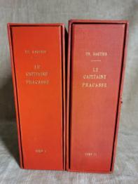 No - 471 - Géraldy Paul - Toi et moi - Aimer - Le Prélude - en 3 volumes - Editions du Bibliophile ,1942 | Puces Privées