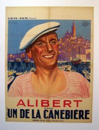 affiche cinéma Monde de nuit, Affiches anciennes (cinéma, theâtre, publicitaire), Image | Puces Privées