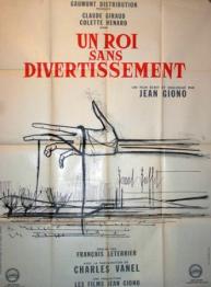 affiche Douce, Affiches anciennes (cinéma, theâtre, publicitaire), Image | Puces Privées