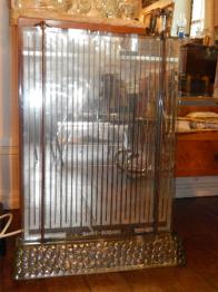 Brocante 70, vitrine DE L'ART DECO AU DESIGN, brocante Haute-Saone | Puces Privées