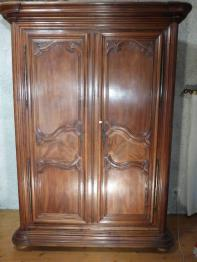 Armoire basse