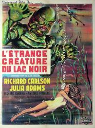 affiche cinéma Strip tease, Affiches anciennes (cinéma, theâtre, publicitaire), Image | Puces Privées