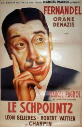affiche Sérénade au Texas, Affiches anciennes (cinéma, theâtre, publicitaire), Image | Puces Privées