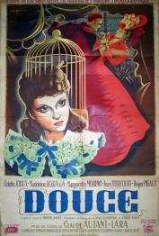 affiche cinéma Paris folies of 1956, Affiches anciennes (cinéma, theâtre, publicitaire), Image | Puces Privées