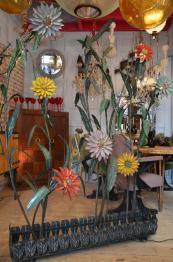 Brocante 93, vitrine La Petite Maison, brocante Seine-Saint-Denis | Puces Privées
