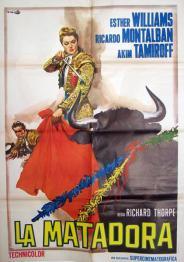 affiche Le repos du guerriers, Affiches anciennes (cinéma, theâtre, publicitaire), Image | Puces Privées