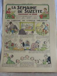No - 100 -  Mickey et le trésor 1934 édition de 1952, Jeunesse, Livres | Puces Privées