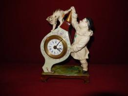 HORLOGE D'EGLISE, Autres, Horlogerie | Puces Privées