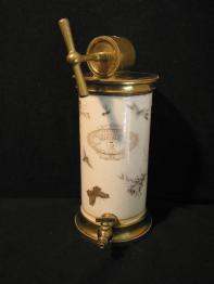 Brocante 21, vitrine Daniel Boniteau, brocante Cote-d'Or | Puces Privées