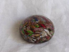 Brocante 01, vitrine Bernadette Tanzilli Antiquités, brocante Ain | Puces Privées