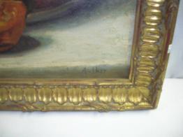 Brocante 71, vitrine Vitrine de MARCEL ROBERJOT, brocante Saone-et-Loire | Puces Privées