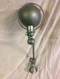 lampes industrielles | Puces Privées