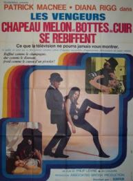affiche cinéma Cyborg 009, Affiches anciennes (cinéma, theâtre, publicitaire), Image | Puces Privées