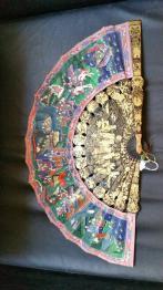 Objets divers art asiatique