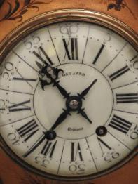 Cartel horlogerie