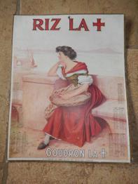 Affiche pub ancienne, affiche cinema ancienne, affiche theatre
