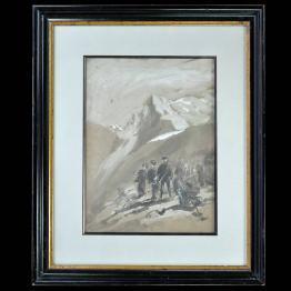 Brocante 06, vitrine Eric Klein, brocante Alpes-Maritimes | Puces Privées