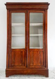 Bibliothèque tournante design | Puces Privées