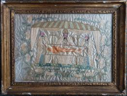 Brocante 93, vitrine L'oeil vagabond, brocante Seine-Saint-Denis | Puces Privées