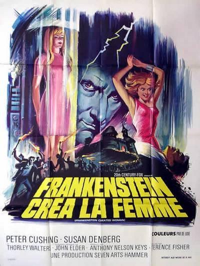 affiche cinéma Et dieu créa la femme, Affiches anciennes (cinéma, theâtre, publicitaire), Image | Puces Privées