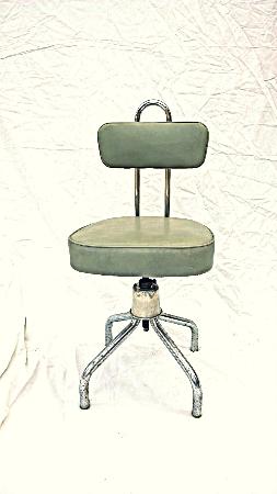 Chaise de bureau Ronéo, Chaises - tabourets, Sièges | Puces Privées